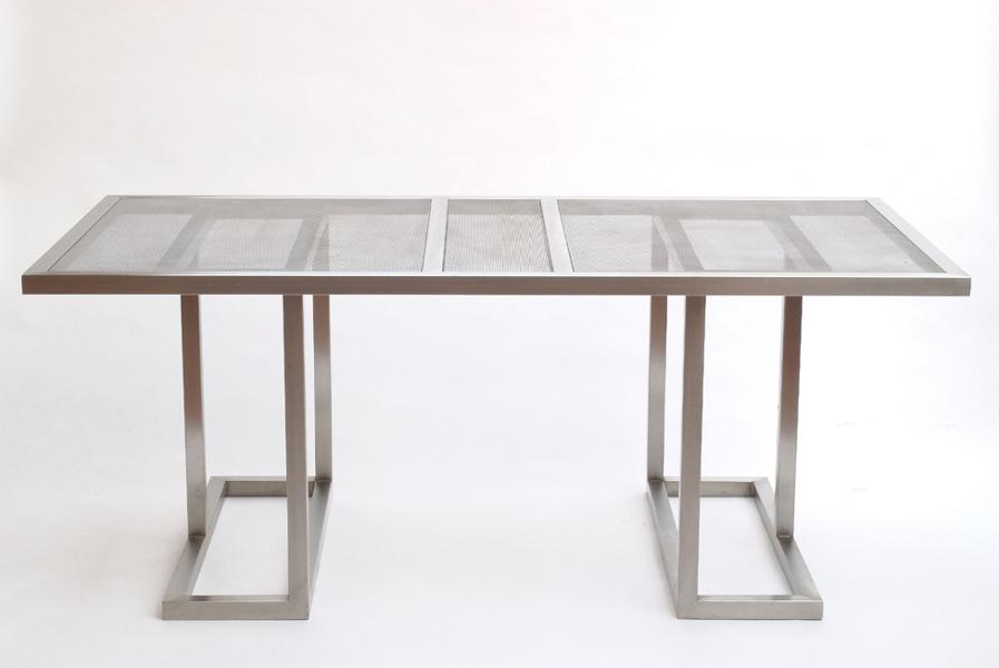 Mesh Table 1